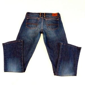Lucky Brand Jeans - LUCKY BRAND LADIN'S JEANS